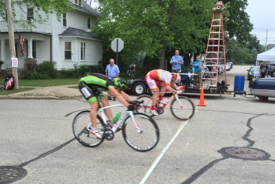 Freddy Wins State Crit