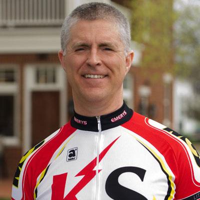 Greg Francken
