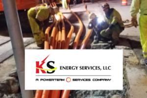 KS Energy Services Team Wisconsin Partnership 2018