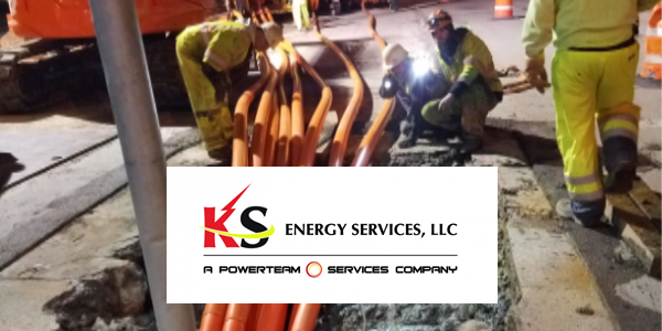 KS Energy Services Team Wisconsin Partnership 2018